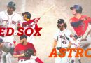 boston red sox houston astros final liga americana 2018 mlb alex cora ante su ex equipo