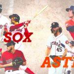 boston red sox houston astros final liga americana 2018 mlb alex cora ante su ex equipo