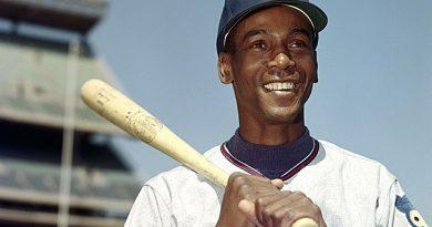 Ernie banks mejores jugadores de la historia del béisbol chicago cubs mlb