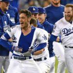 """NLCS Game 4: Bellinger """"Reborn"""" y el Pitcheo, salvan a Dodgers brewers"""