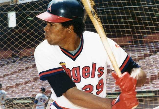 Rod Carew mejores jugadores de la historia del béisbol