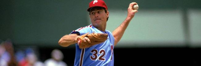 Steve Carlton mejores jugadores de la historia del béisbol los philllies mlb