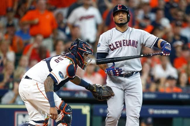 Cleveland indians resumen temporada 2018