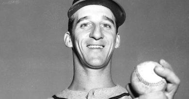No. 43: Warren Spahn. Mejores Jugadores de la Historia del Béisbol