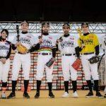 Baseball y Ciclismo se dan cita en Saitama criterium 2018