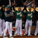 los oakland athletics resumen 2018 mlb beisbol