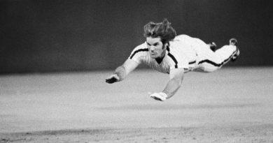 Pete rose mejores jugadores de la historia del béisbol mlb los Cincinnati reds béisbol
