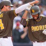 San Diego padres resumen 2018 beisbol mlb Myers