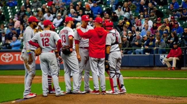 Saint Louis Cardinals resumen temporada 2018 mlb beisbol