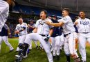 Tampa Bay Rays. Resumen temporada 2018