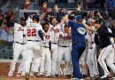 atlanta braves temporada 2018 resumen mlb béisbol