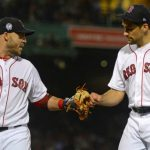 Un vistazo a la off season de los Red Sox Eovaldi y Pearce