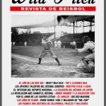 Revista de Béisbol, Wild Pitches