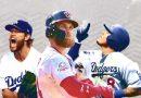 Fichajes MLB 2019