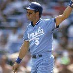 No. 33. George Brett. Mejores Jugadores de la Historia del Béisbol los royals mlb