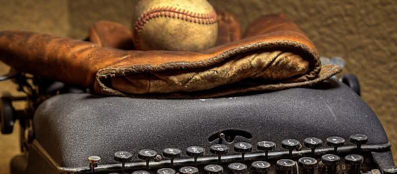 periodista deportivo mlb béisbol