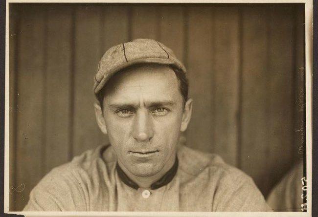 Eddie plank mejores jugadores de la historia del béisbol mlb Philadelphia athletics