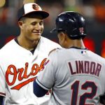 Campocortos para la temporada MLB 2019 machado lindor beisbol