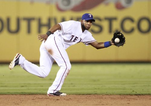 texas rangers 2019 beisbol mlb beisbolmlb previa guía Elvis andrus