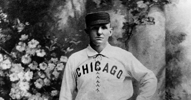 cap anson mejores jugadores de la historia del beisbol chicago cubs mlb beisbol