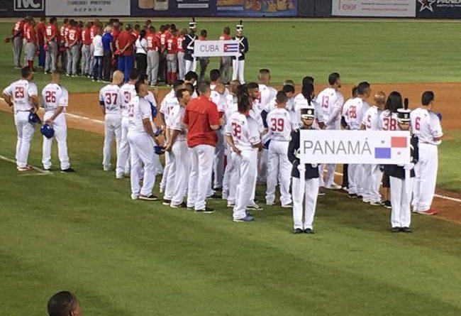 Panama y cuba ganan serie del caribe 2019 béisbol