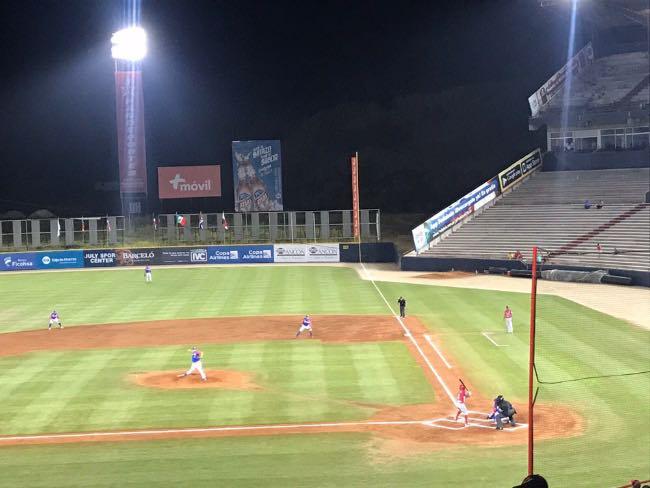 Venezuela y Panamá Puerto Rico ganan en la Serie del Caribe 2019 béisbol