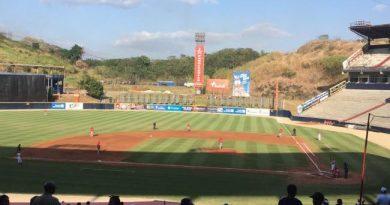 Venezuela y Panamá ganan en la Serie del Caribe 2019 béisbol