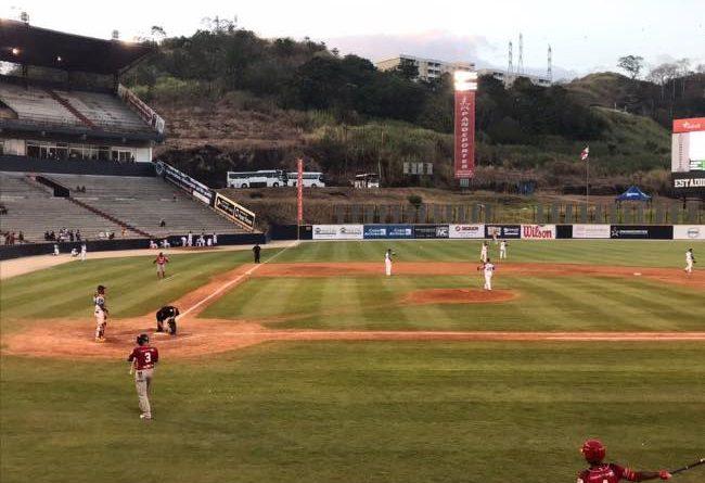 Dominicana derrota a Panamá serie del caribe 2019 beisbol