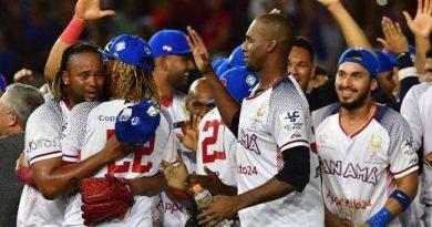 Panamá es Campeón de la Serie del Caribe luego de 69 años