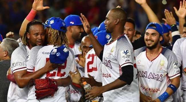Panamá es Campeón de la Serie del Caribe luego de 68 años 2019 béisbol
