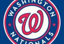 Washington nationals 2019 mlb beisbol