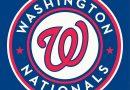 2020 logo Washington nationals 2019 mlb beisbol