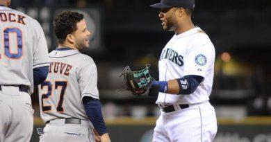 Segundas bases para la temporada MLB 2019 beisbol altuve cano