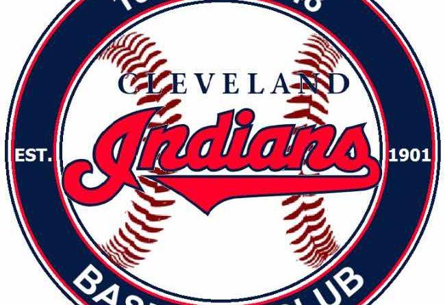 Cleveland Indians 2019 mlb beisbol