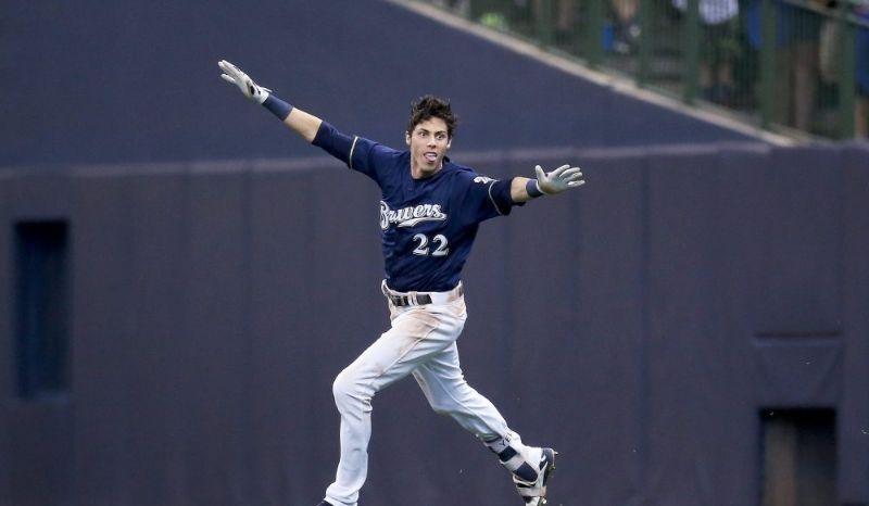 milwaukee Brewers 2019 mlb beisbol guia previa beisbolmlb Christian Yellich