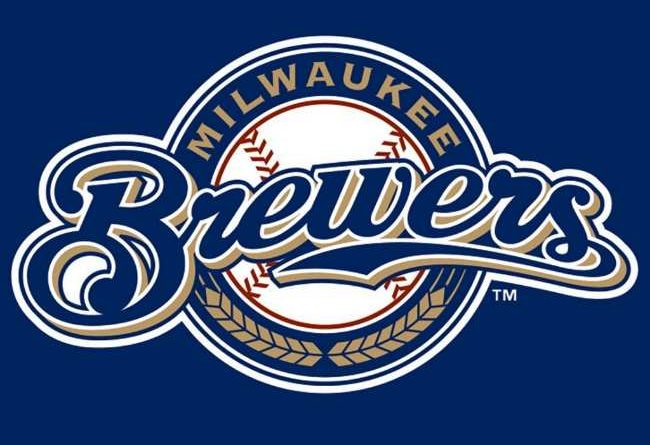 2020 milwaukee Brewers 2019 mlb beisbol guia previa logo
