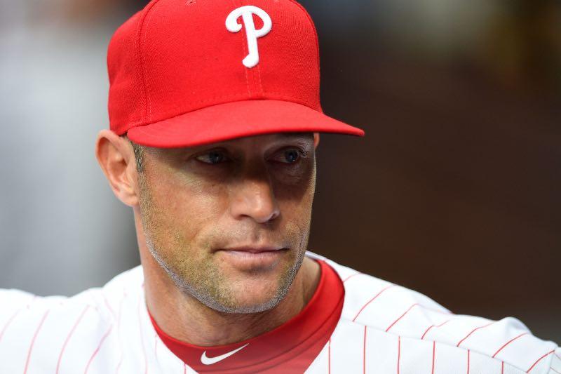 Philadelphia Phillies 2019 mlb beisbol beisbolmlb Gabe Kapler