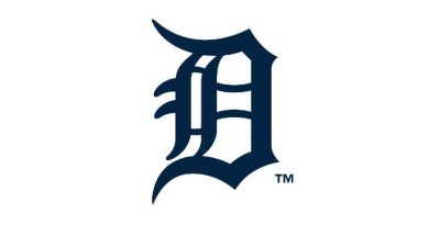 detroit tigers 2019 beisbol mlb beisbolmlb logo
