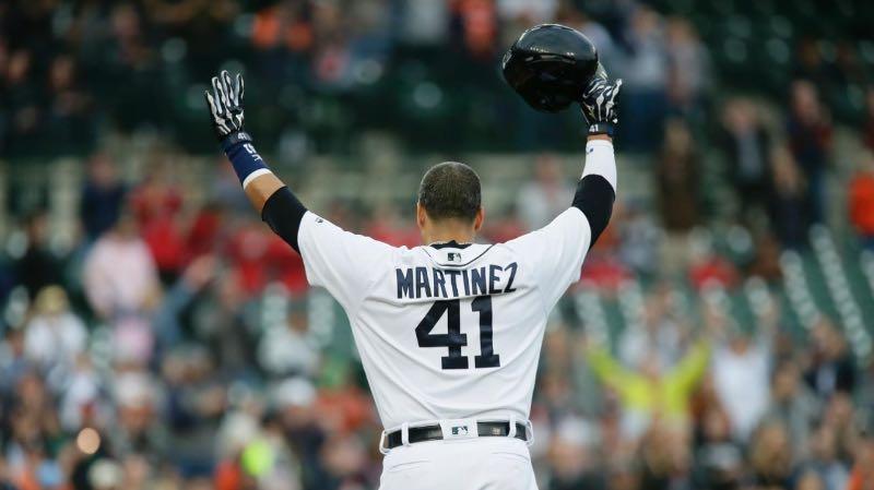 detroit tigers 2019 beisbol mlb beisbolmlb víctor martínez