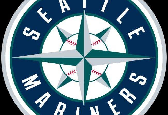 Seattle mariners 2019 beisbol mlb beisbolmlb logo