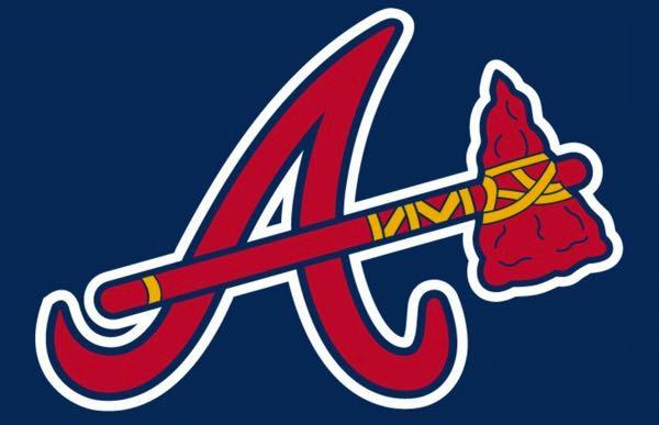 atlanta braves 2019 beisbol mlb beisbolmlb logo