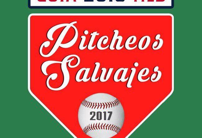 guía mlb 2019 beisbol Pitcheos salvajes