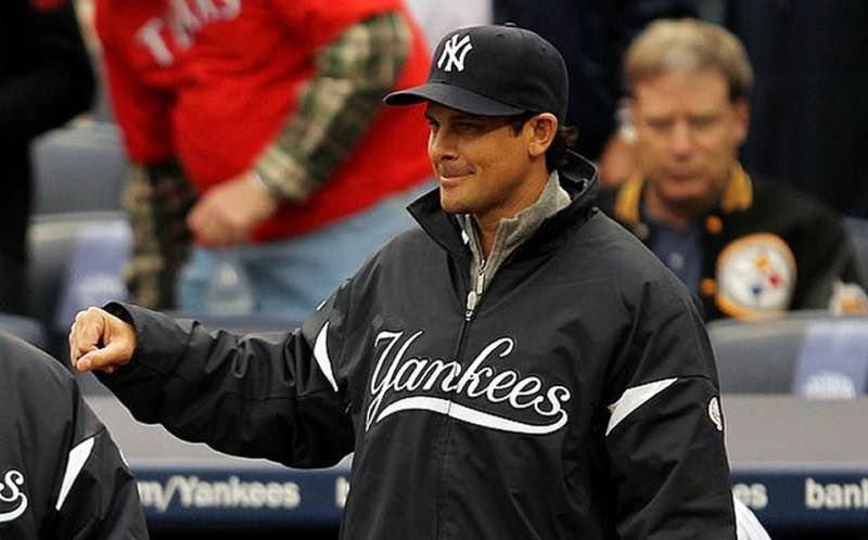 New York yankees 2019 beisbol mlb beisbolmlb aaron boone