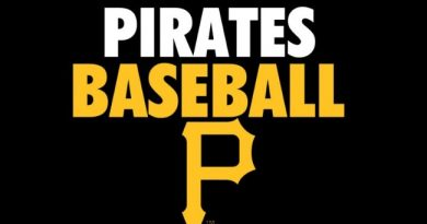 Pittsburgh pirates 2019 beisbol mlb beisbolmlb logo