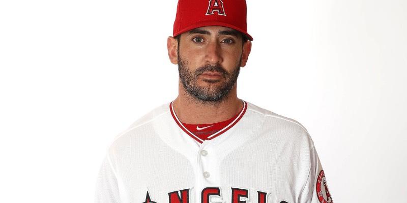 los ángeles angels 2019 beisbol mlb beisbolmlb matt Harvey