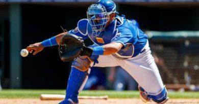 catchers mlb 2019 beisbol mlb beisbolmlb sal Perez