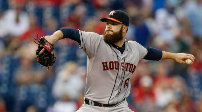 dallas keuchel beisbol mlb beisbolmlb closer cerrador