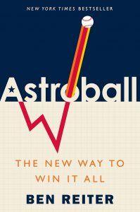 Tres recomendaciones para el Día Internacional del Libro béisbol mlb beisbolmlb astroball