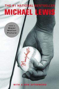 Tres recomendaciones para el Día Internacional del Libro béisbol mlb beisbolmlb moneyball lewis