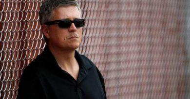 Jeff Luhnow, GM de los Houston Astros (Fuente: The New York Times / Foto: Julio Cortez) Tres recomendaciones para el Día Internacional del Libro béisbol mlb beisbolmlb